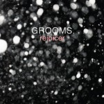 Grooms, LP Cover (Kanine Records)